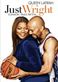 Just Wright: In Character with Queen Latifah