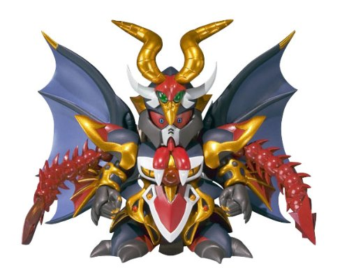 SDX Neo Black Dragon Bandai SDX Knight - Black Sdx