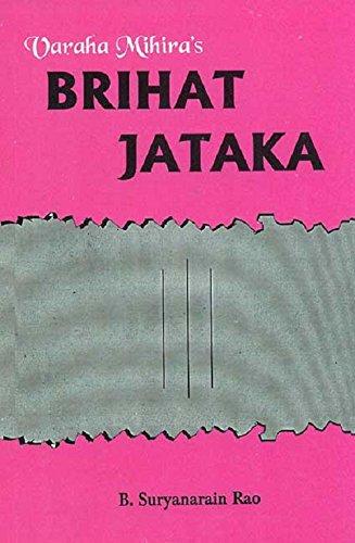 Download Brihat Jataka pdf epub