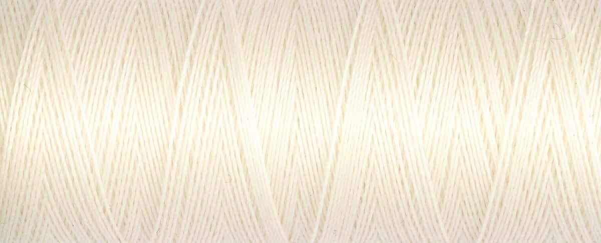 3 x 100m Spools Bobines de 100 m toutes les couleurs 1 Gutermann Fil /à coudre en polyester pour machine /à coudre et couture /à la main