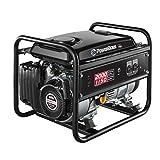 Briggs & Stratton 30665 Gas Powered Portable Generator with 79cc Engine, 1150-Watt