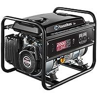 PowerBoss 30665 1150 Watt Gasoline Portable Generator