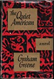 The Quiet American, Graham Greene, 0670585521