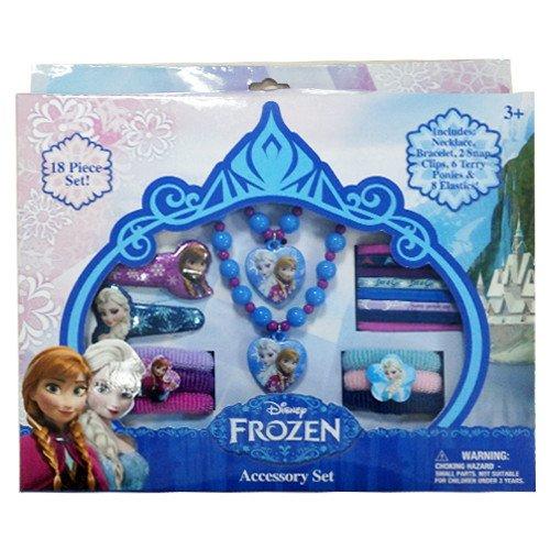 Disney Frozen Piece Accessory Set
