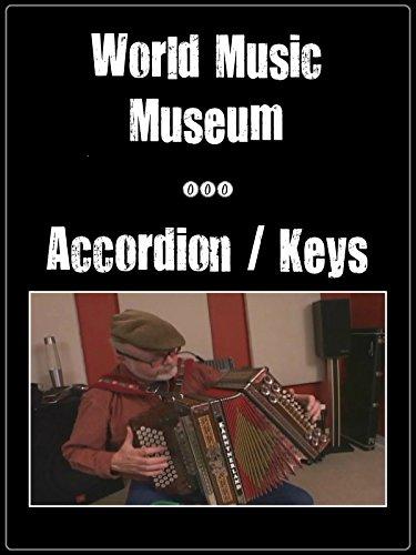 World Music Museum - Accordion / Keys