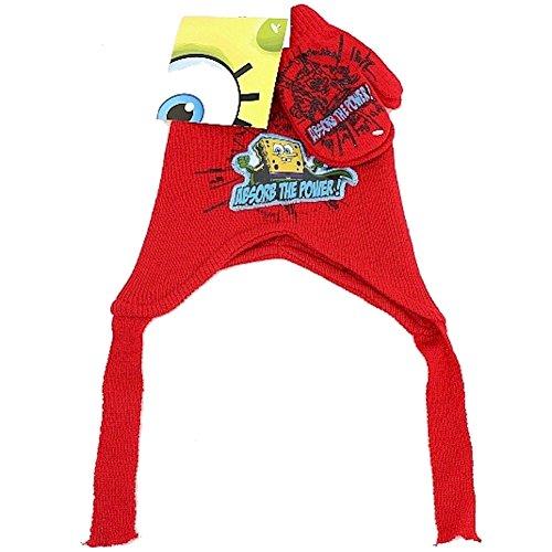 spongebob ties for boys - 3