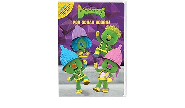 Doozers: Pod Squad Boogie Edizione: Stati Uniti Italia DVD ...