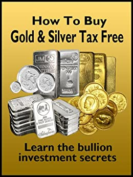 Precious Metal Products & Services