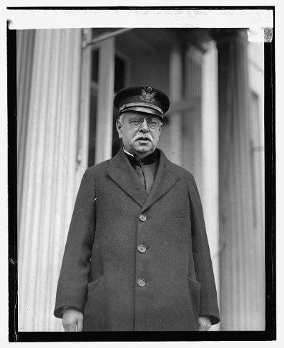(HistoricalFindings Photo: John Phillip Sousa,3/7/24,American Composer & Conductor,March 1924)