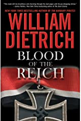 Blood of the Reich: A Novel Kindle Edition