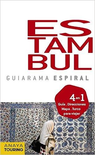 Estambul (Guiarama Espiral - Internacional): Amazon.es: Pablo ...