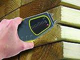 General Tools MM1E Moisture Meter, Pin Type, LED