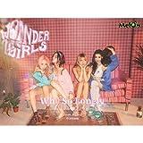 WONDER GIRLS - [WHY SO LONELY] 3rd Single Album CD+55p Photo Book K-POP Sealed