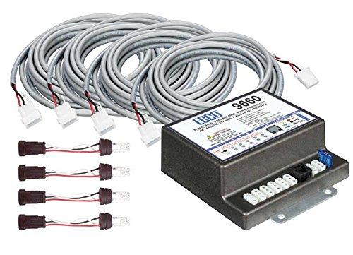 ECCO 9660-1 Remote Strobe Kit (Strobe Ecco)
