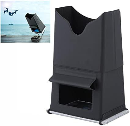 Fit For Ipad Mini 2 3 4 Samsung Galaxy Tab A S2 Favrison 7 9in Fpv Monitor Sun Shade Tablets Pad Hood For Dji Mavic 2 Pro Zoom Phantom 4 3 Mavic Pro Inspire Osmo M600