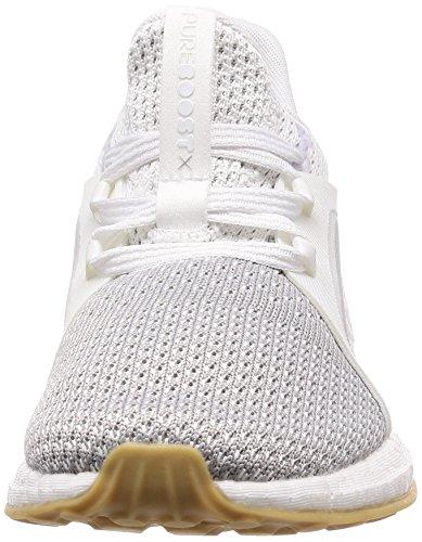 Scarpe X Pureboost Bianco Clima Donna Ftwwht gretwo Running adidas silvmt Hqtv5Fx5