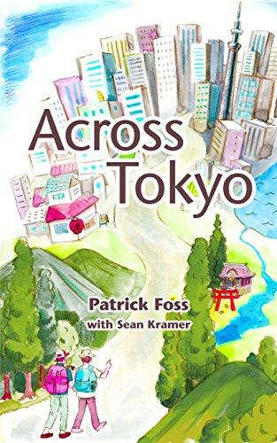 Amazon across tokyo ebook patrick foss sean kramer kindle across tokyo by foss patrick fandeluxe Document