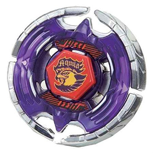 Earth Eagle (Aquila) 145WD Beyblade BB-47 RARE - USA SELLER! by Unbranded (Libra Storm Beyblade)