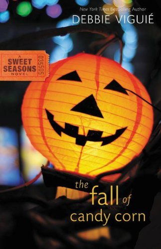 Halloween Falls Park (The Fall of Candy Corn (Sweet Seasons, Book)