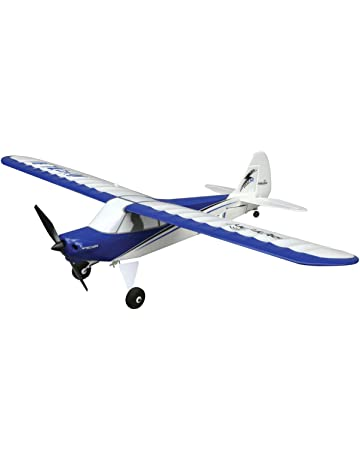 HobbyZone Sport Cub S RTF RC Airplane with SAFE Technology (6-CH 2.4GHz