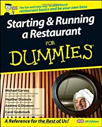 Starting and Running a Restaurant for Dummies (For Dummies)