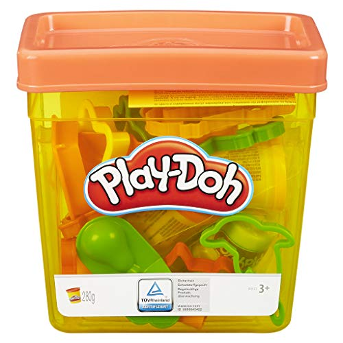 Play-Doh Fun Tub]()