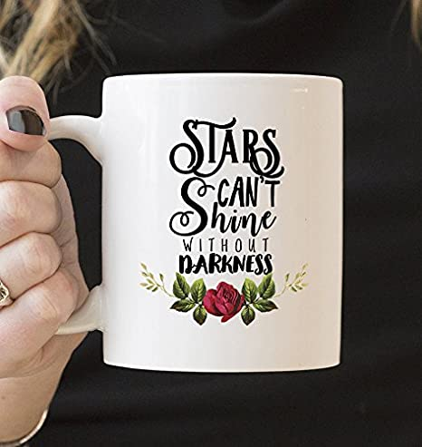 Amazon Stars Can T Shine Without Darkness