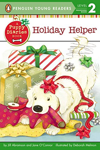 - Holiday Helper (Penguin Young Readers, Level 2)