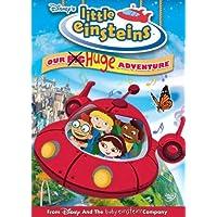Disney's Little Einsteins - Nuestra gran aventura enorme