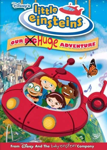 Disney's Little Einsteins - Our Big Huge Adventure]()
