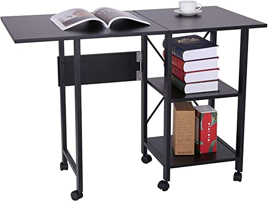 Foldable Computer Desk