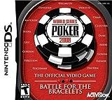 World Series of Poker 2008: Battle for the Bracelets - Nintendo DS