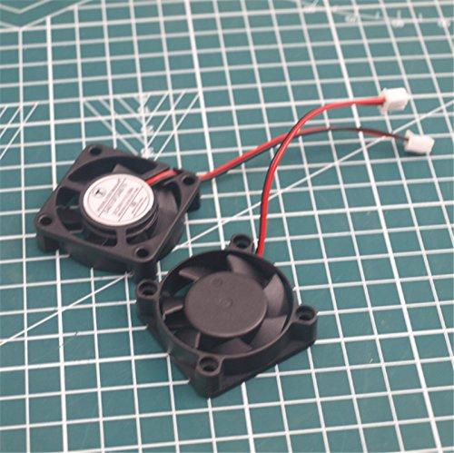 WillBest - Ventilador de repuesto para impresora 3D de Flashforge ...