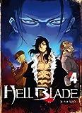 Hell Blade, Jetae Yoo, 1937867412