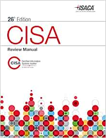 cisa review manual 26th edition pdf free download