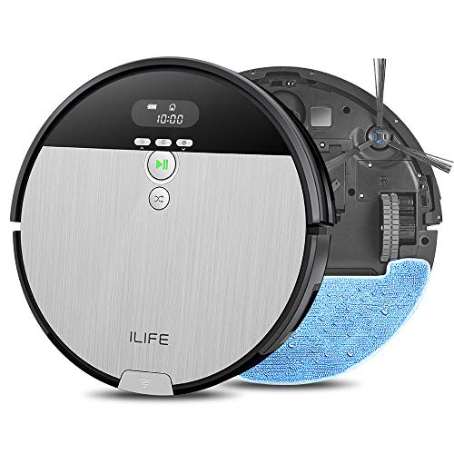 ILIFE V8s 2-in-1 Robotic
