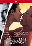 Indecent Proposal by Warner Bros. by Various