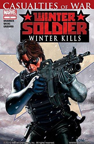 Winter Soldier: Winter Kills One-Shot #1 (Winter Soldier: Winter Kills One-Shot Vol. 1)