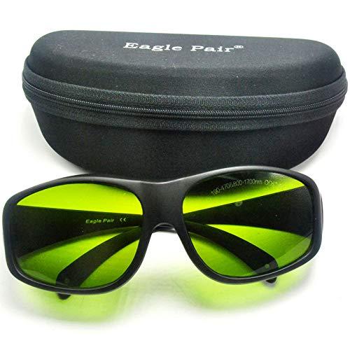 OD5+ YAG Diode Laser Goggles 1064nm 808nm 810nm 904nm 980nm 1310nm 1550nm CE