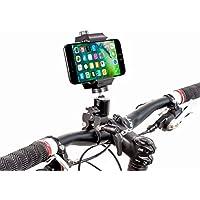 iPhone 7 & 7 Plus Aluminum 360 Bike Handlebar Mount