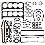 #9: 1955-1979 Small Block Chevy SBC 283 327 350 Overhaul Gasket Set Sealed Power?