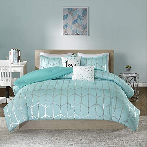 Intelligent Design Raina Comforter Set 1