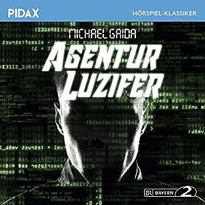 Agentur Luzifer Hörspiel