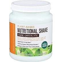 Whole Foods Market Plant-Based Nutritional Shake - Dark Chocolate, 14.2 oz