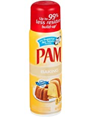 Pam Baking Spray with Flour, 5 OZ (Pack of 12)