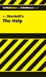 img - for The Help (Cliffs Notes Series) book / textbook / text book