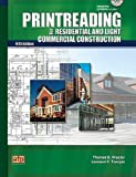 Printreading for Residential and Light Commercial Construction, Thomas E. Proctor, Leonard P. Toenjes, 0826904688