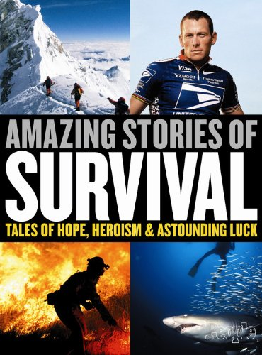 People: Amazing Stories of Survival