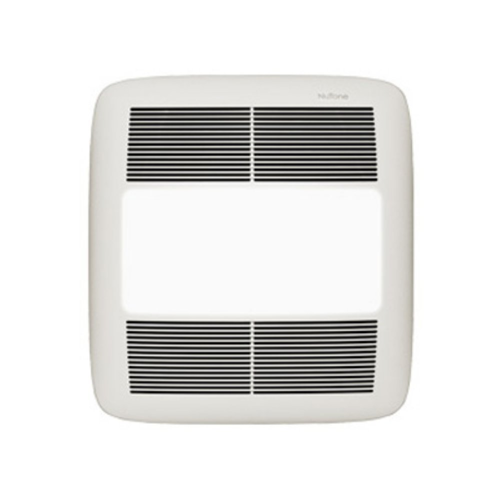 85 Off Nutone Xn110l Ultra X1 Single Speed Series Ventilation Fan With 36 Watt Fluorescent Bulb