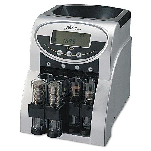 automatic coin wrapper machine - 4